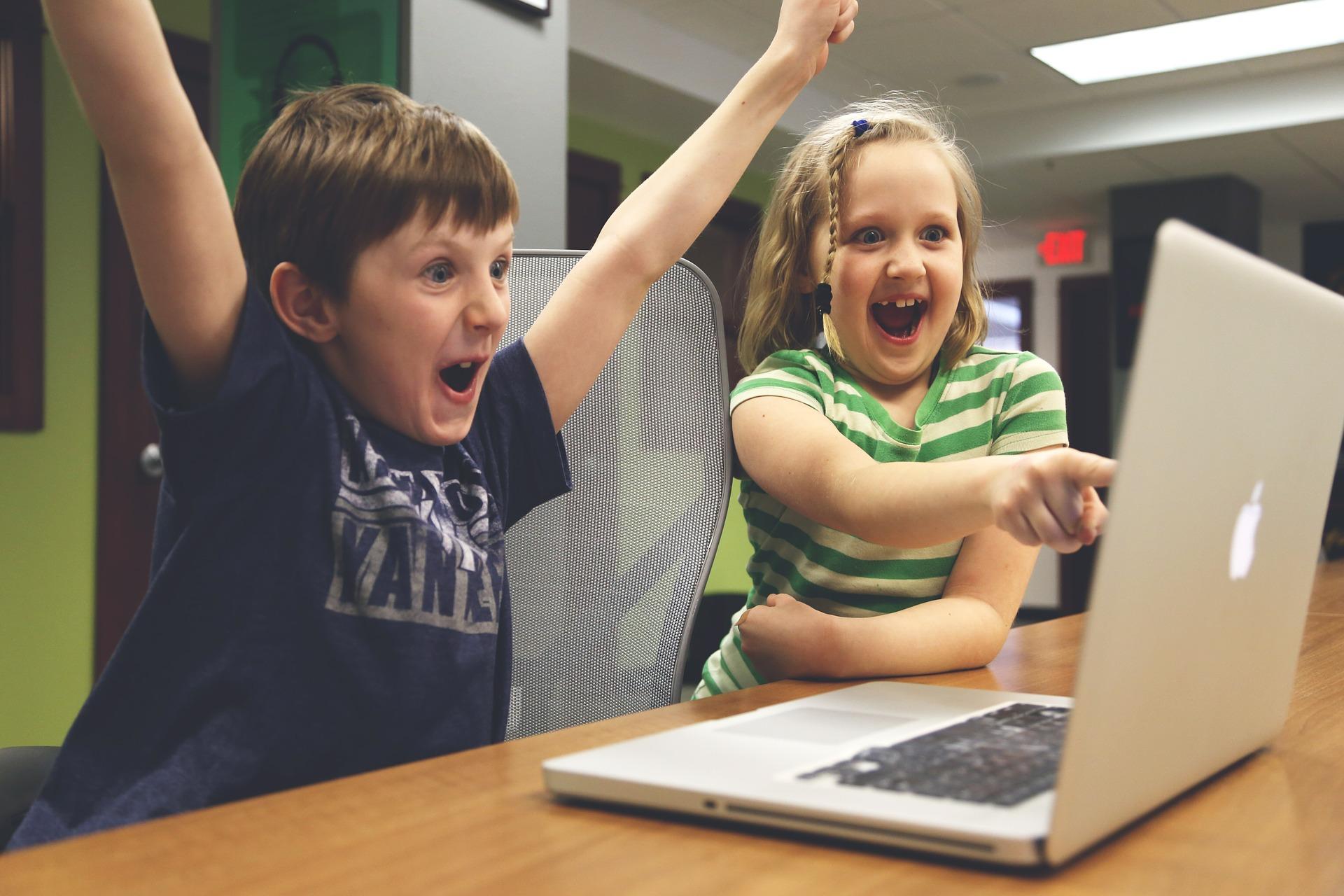 Hogyan dicsérjük a gyereket angolul?
