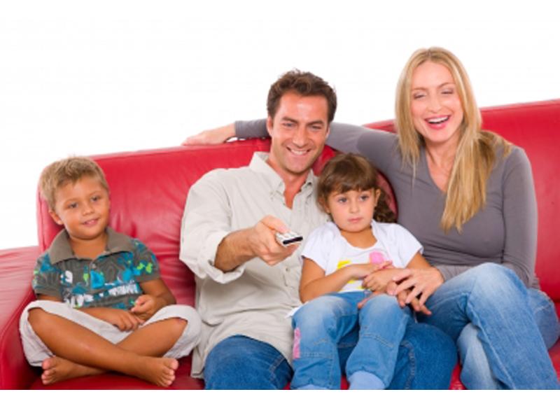 Nézhet angol DVD-t, tévét a gyerek?