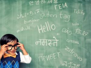 Angol nyelvtanulás gyerekeknek, otthon – 1 év tapasztalatai