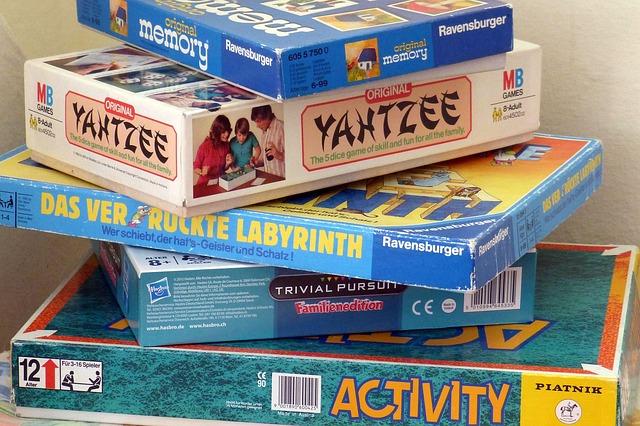 Angol nyelvű gyerekjátékok – mire figyeljünk?