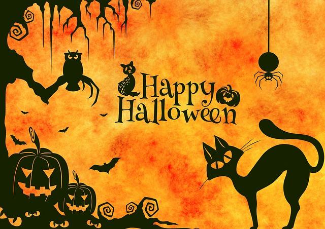 A Halloween és a magyar gyerekek